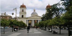 Monoambiente Tucuman Centro, Apartmány  San Miguel de Tucumán - big - 3
