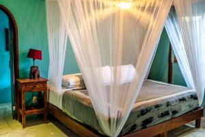 Cabañas La Luna, Hotels  Tulum - big - 7