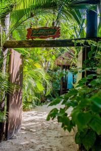 Cabañas La Luna, Hotels  Tulum - big - 49