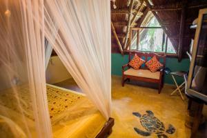 Cabañas La Luna, Hotels  Tulum - big - 50