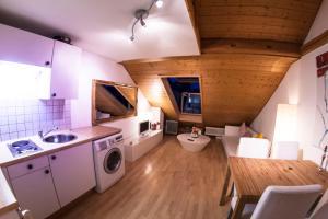 Stilvolles Altstadt Apartment