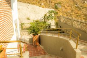 Apartamento Terrazas Tayrona, Appartamenti  Santa Marta - big - 15