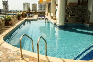 Apartamento Terrazas Tayrona, Appartamenti  Santa Marta - big - 12