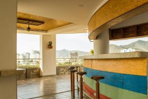 Apartamento Terrazas Tayrona, Appartamenti  Santa Marta - big - 7