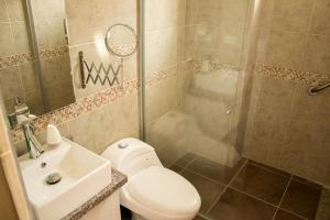 Apartamento Terrazas Tayrona, Appartamenti  Santa Marta - big - 3