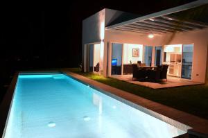 Villa Moderna 1, Sámara