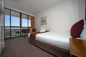 Апартаменты с 3 спальнями - Пентхаус