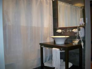 Suter Petit Hotel, Hotels  San Rafael - big - 9