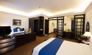 Hoa Binh Hotel, Hotely  Hanoj - big - 22