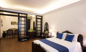 Hoa Binh Hotel, Hotely  Hanoj - big - 29