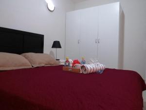 Bubali Villa & Apartments, Appartamenti  Palm-Eagle Beach - big - 72