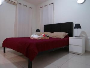Bubali Villa & Apartments, Appartamenti  Palm-Eagle Beach - big - 71