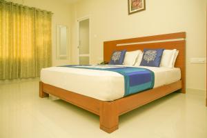 Dream Land Residency, Отели  Mananthavady - big - 14