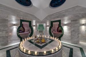 Susesi Luxury Resort, Resort  Belek - big - 168