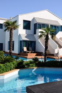 Susesi Luxury Resort, Resort  Belek - big - 47