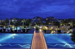 Susesi Luxury Resort, Resort  Belek - big - 173