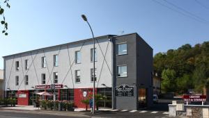 Brit Hotel Brive La Gaillarde - Restaurant La Limousine