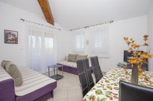 Apartments Alen, Appartamenti  Fažana - big - 42
