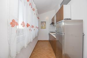 Apartments Alen, Apartmány  Fažana - big - 43