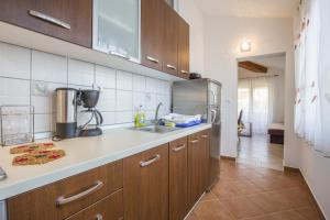Apartments Alen, Apartmány  Fažana - big - 46