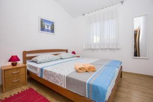 Apartments Alen, Apartmány  Fažana - big - 47