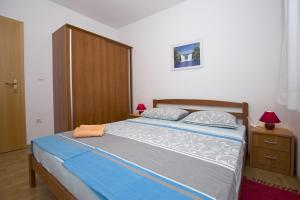Apartments Alen, Apartmány  Fažana - big - 48