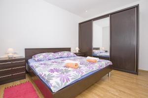 Apartments Alen, Appartamenti  Fažana - big - 62
