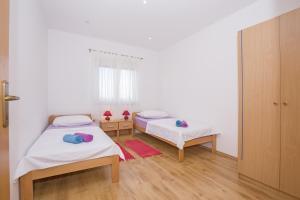 Apartments Alen, Apartmány  Fažana - big - 63