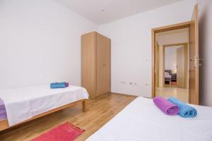 Apartments Alen, Apartmány  Fažana - big - 67