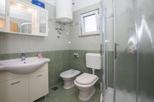 Apartments Alen, Appartamenti  Fažana - big - 68