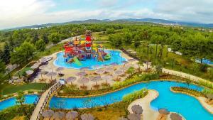 Bungalow Mobile Homes Solaris, Holiday parks  Šibenik - big - 33