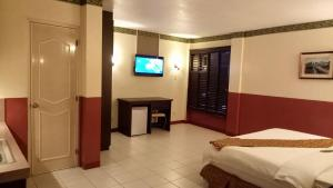 DM Residente Hotel Inns & Villas, Hotely  Angeles - big - 35