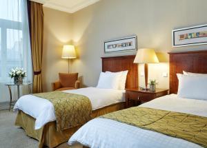 Corinthia Hotel Budapest (32 of 65)