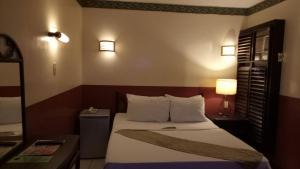 DM Residente Hotel Inns & Villas, Hotely  Angeles - big - 14