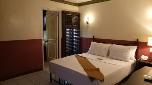 DM Residente Hotel Inns & Villas, Hotely  Angeles - big - 11