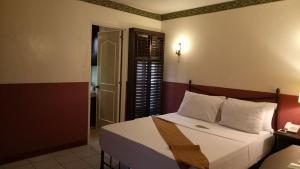 DM Residente Hotel Inns & Villas, Hotely  Angeles - big - 9