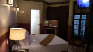DM Residente Hotel Inns & Villas, Hotely  Angeles - big - 8