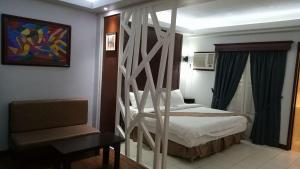 DM Residente Hotel Inns & Villas, Hotely  Angeles - big - 7