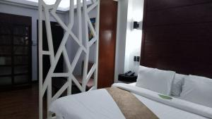 DM Residente Hotel Inns & Villas, Hotely  Angeles - big - 27