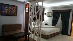 DM Residente Hotel Inns & Villas, Hotely  Angeles - big - 39