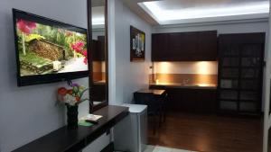 DM Residente Hotel Inns & Villas, Hotely  Angeles - big - 37