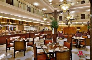 Jabal Omar Marriott Hotel Makkah, Hotels  Makkah - big - 41