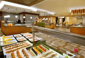 Jabal Omar Marriott Hotel Makkah, Hotels  Makkah - big - 25