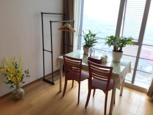 Moon Bay Service Apartment, Hotely  Suzhou - big - 22