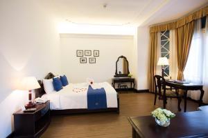 Hoa Binh Hotel, Hotely  Hanoj - big - 21