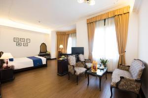 Hoa Binh Hotel, Szállodák  Hanoi - big - 33