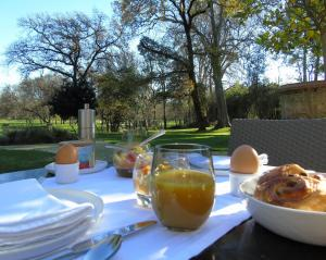 Domaine de Biar, Bed and Breakfasts  Montpellier - big - 175