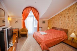 Maxim Marine Yacht Club Hotel, Hotels  Nova Kakhovka - big - 22