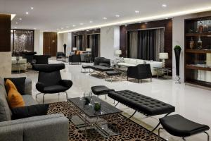 M Hotel Makkah by Millennium, Отели  Мекка - big - 44