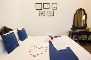 Hoa Binh Hotel, Hotely  Hanoj - big - 34